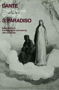 Ebook in inglese Divine Comedy: Volume 3: Paradiso Dante Alighieri, Dante