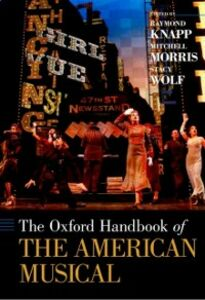 Ebook in inglese Oxford Handbook of The American Musical -, -