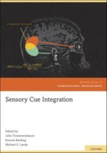 Ebook in inglese Sensory Cue Integration -, -