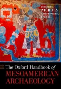 Ebook in inglese Oxford Handbook of Mesoamerican Archaeology Nichols, Deborah L. , Pool, Christopher A.