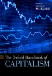 Oxford Handbook of Capitalism