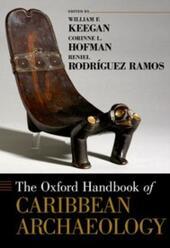 Oxford Handbook of Caribbean Archaeology