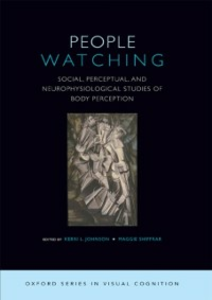 Ebook in inglese People Watching: Social, Perceptual, and Neurophysiological Studies of Body Perception -, -