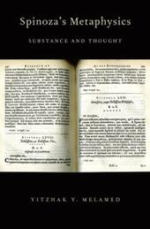 Spinoza's Metaphysics: Substance and Thought