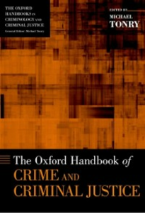 Ebook in inglese Oxford Handbook of Crime and Criminal Justice -, -