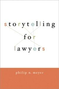 Ebook in inglese Storytelling for Lawyers Meyer, Philip