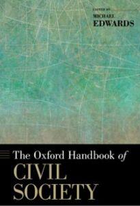 Foto Cover di Oxford Handbook of Civil Society, Ebook inglese di  edito da Oxford University Press