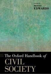 Oxford Handbook of Civil Society