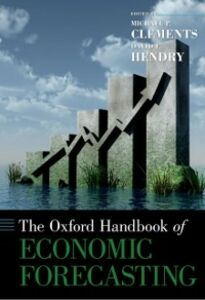 Ebook in inglese Oxford Handbook of Economic Forecasting