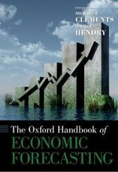 Oxford Handbook of Economic Forecasting