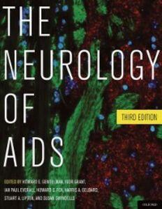 Ebook in inglese Neurology of AIDS Howard E. Gendelman, Igor Grant, Ian Paul Everall, Howard S. Fox, Harris A. Gelbard, Stuart A. Lipton, Susan Swindells,