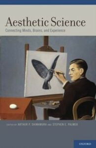 Foto Cover di Aesthetic Science: Connecting Minds, Brains, and Experience, Ebook inglese di  edito da Oxford University Press