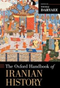 Ebook in inglese Oxford Handbook of Iranian History -, -