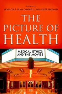 Foto Cover di Picture of Health:Medical Ethics and the Movies, Ebook inglese di  edito da Oxford University Press, USA
