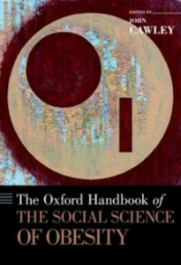 Ebook in inglese Oxford Handbook of the Social Science of Obesity -, -