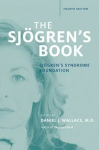 Foto Cover di Sjogren's Book, Ebook inglese di  edito da Oxford University Press
