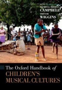 Ebook in inglese Oxford Handbook of Childrens Musical Cultures -, -