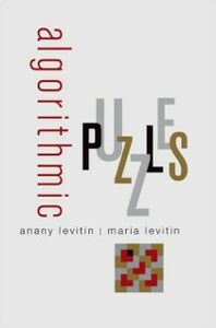 Ebook in inglese Algorithmic Puzzles Levitin, Anany , Levitin, Maria