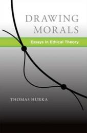 Drawing Morals: Essays in Ethical Theory
