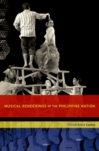Ebook in inglese Musical Renderings of the Philippine Nation Castro, Christi-Anne