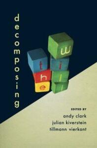 Foto Cover di Decomposing the Will, Ebook inglese di  edito da Oxford University Press