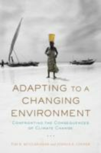 Ebook in inglese Adapting to a Changing Environment: Confronting the Consequences of Climate Change Cinner, Joshua , McClanahan, Tim R.
