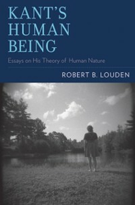 Ebook in inglese Kant's Human Being: Essays on His Theory of Human Nature Louden, Robert B.