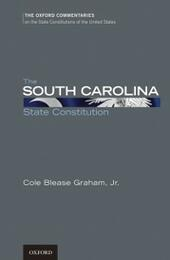South Carolina State Constitution