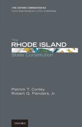 Rhode Island State Constitution