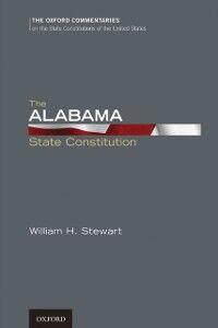 Ebook in inglese Alabama State Constitution Stewart, William H.