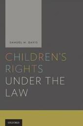 Children's Rights Under and the Law