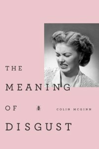 Ebook in inglese Meaning of Disgust McGinn, Colin