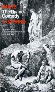 Ebook in inglese Divine Comedy: Volume 1: Inferno Dante Alighieri, Dante
