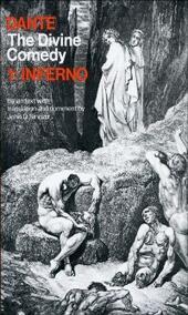 Divine Comedy: Volume 1: Inferno