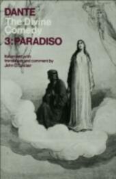 Divine Comedy: Volume 3: Paradiso