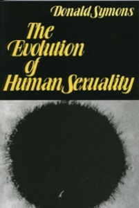 Ebook in inglese Evolution of Human Sexuality Symons, Donald