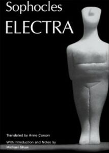 Ebook in inglese Electra
