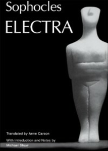Ebook in inglese Electra -, -