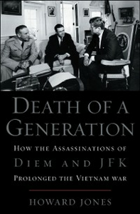 Ebook in inglese Death of a Generation Jones, Howard