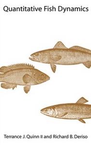 Ebook in inglese Quantitative Fish Dynamics Deriso, Richard B. , Quinn, Terrance J.