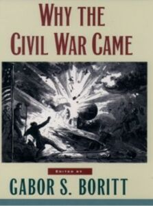 Foto Cover di Why the Civil War Came, Ebook inglese di  edito da Oxford University Press