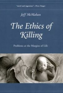Foto Cover di Ethics of Killing: Problems at the Margins of Life, Ebook inglese di Jeff McMahan, edito da Oxford University Press