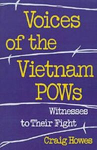 Ebook in inglese Voices of the Vietnam POWs: Witnesses to Their Fight Howes, Craig