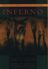 Divine Comedy of Dante Alighieri: Volume 1: Inferno