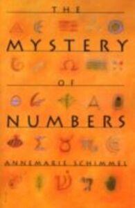 Foto Cover di Mystery of Numbers, Ebook inglese di Annemarie Schimmel, edito da Oxford University Press