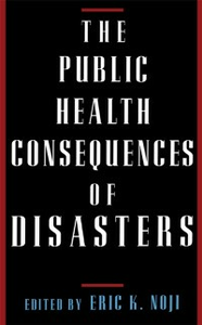Ebook in inglese Public Health Consequences of Disasters -, -