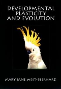 Ebook in inglese Developmental Plasticity and Evolution West-Eberhard, Mary Jane