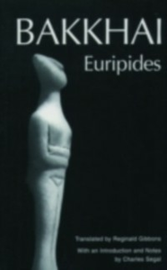 Ebook in inglese Bakkhai Euripides, Euripides