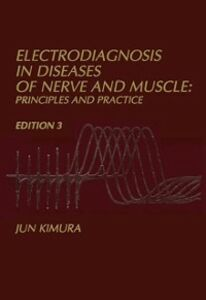 Ebook in inglese Electrodiagnosis in Diseases of Nerve and Muscle:Principles and Practice