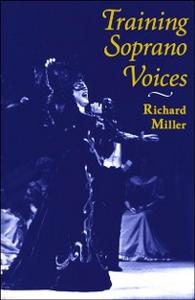 Ebook in inglese Training Soprano Voices Miller, Richard